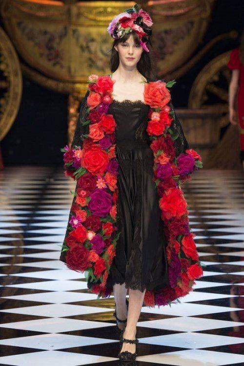 стильная зимняя женская одежда