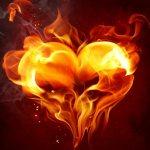 Страсть и любовь - две стороны одной медали или взаимоисключающие чувства