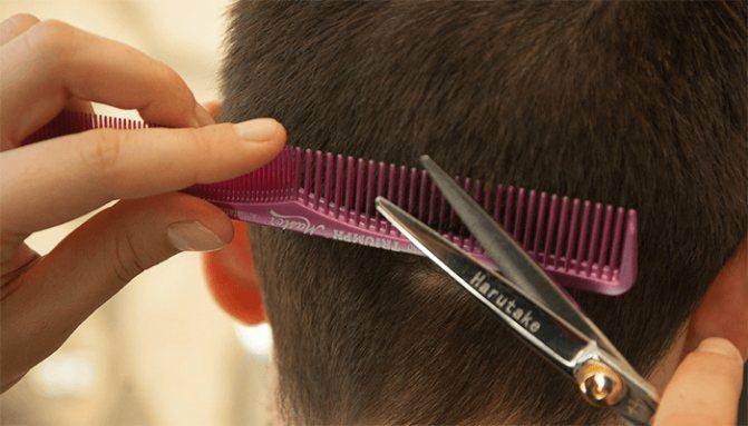 Стрижка волос - к чему отрезают волосы во сне?