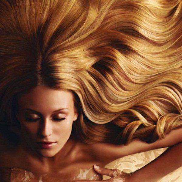 Сухая кожа головы: причины и лечение