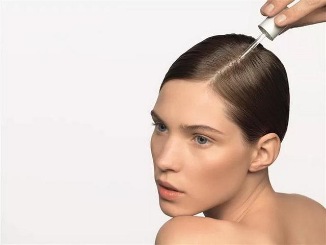 Сухость кожи головы причины и лечение