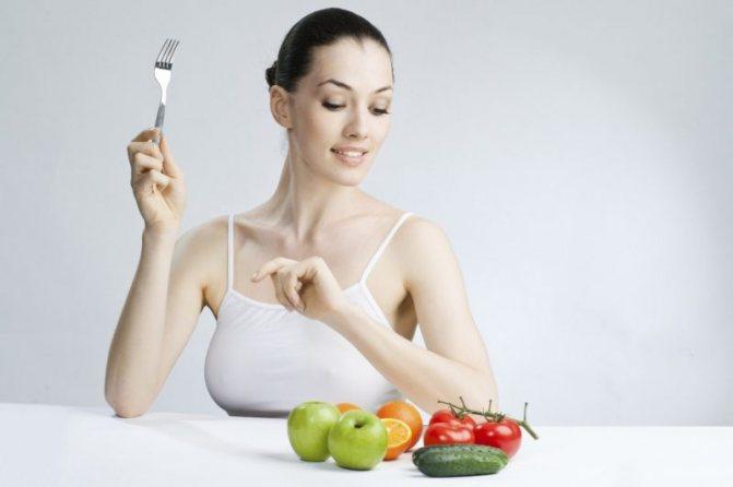Суть и принципы безуглеводной диеты