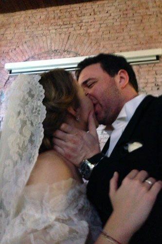 Свадьба Ксении Собчак и Максима Виторгана
