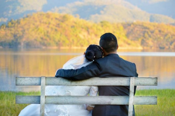 свадьба на Покров: приметы 3