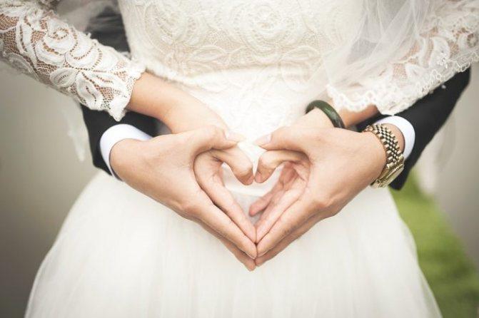 свадьба на Покров: приметы 6