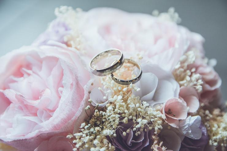 свадьба - новый этап развития отношений