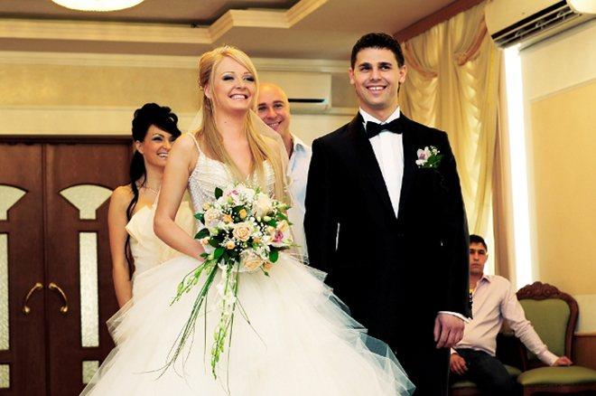 Свадьба Пынзарей