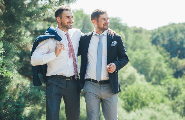 свидетели на свадьбе приметы 5