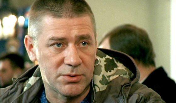 Сын Ивана Краско – Андрей фото