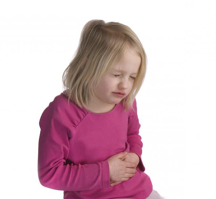 таблетки от живота для детей