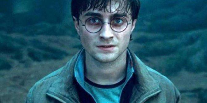Так он выглядел в восьмом фильме про Гарри Поттера