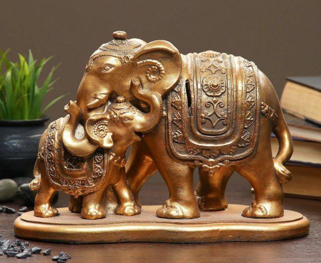Талисман Слон: символ и приметы