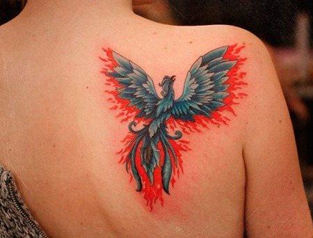 Татуировки со смыслом для девушек – надписи с переводом и их значение. Фото