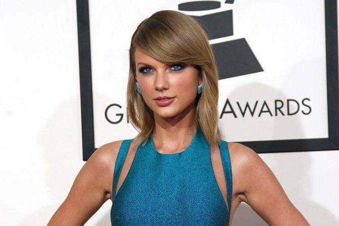 Тейлор Свифт: «Я не понимаю споры вокруг этого платья, и я чувствую, что здесь есть подвох. Я в замешательстве. P.S. очевидно, что оно сине-черное».