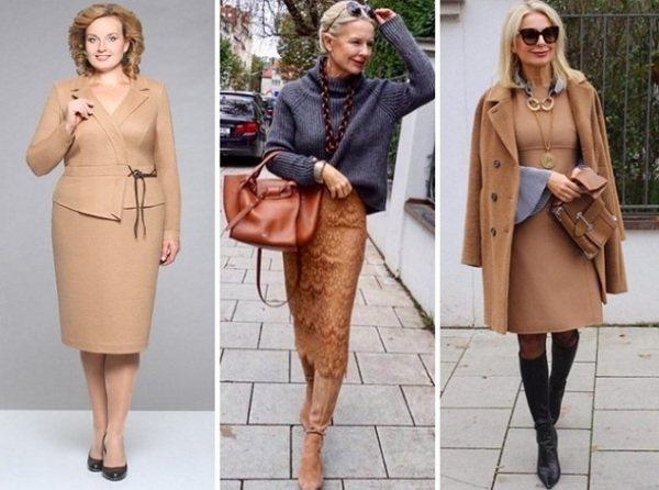Тенденции летней моды 2020 года для полных женщин после 50 лет