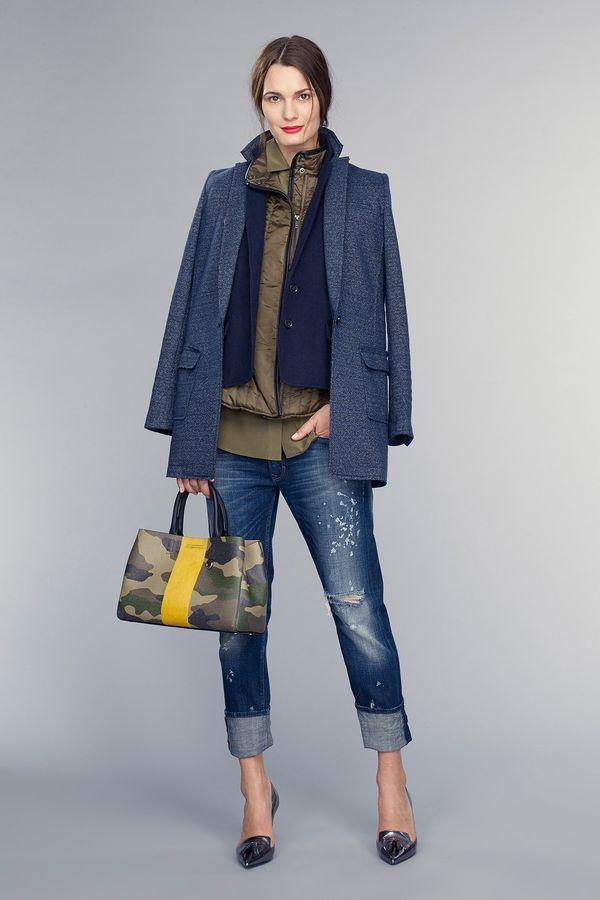 Тенденции модных джинсов сезона осень 2019-2020, стильные модели и с чем носить