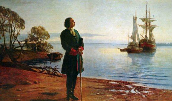 Тест по истории России: 10 вопросов на знание дат