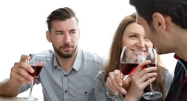 Типы мужчин в отношениях с женщинами. Психотипы мужчин и мужские секреты