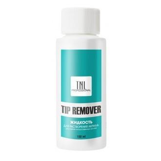 TNL, Жидкость для снятия акрила и типс, 500 мл