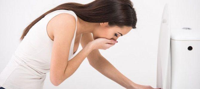 Токсикоз при беременности: причины