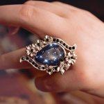 Толкование снов: к чему снится кольцо с камнем