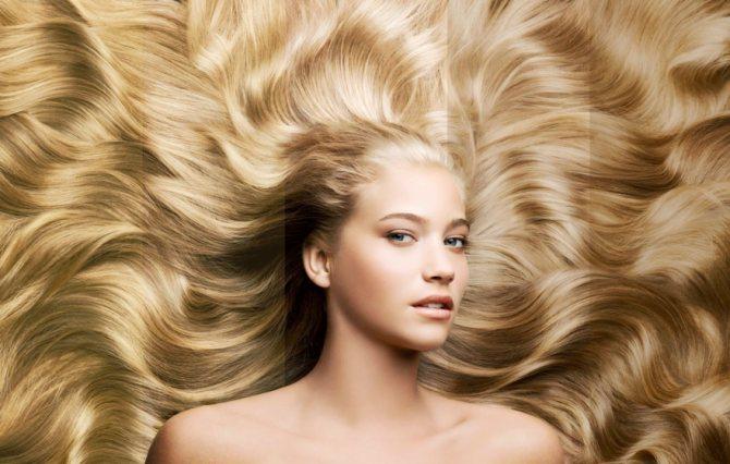 Тонирование после осветления: уход за окрашенными волосами