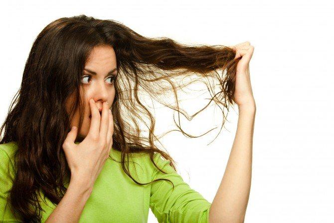 Тонкие и ослабленные волосы: причины, восстановление