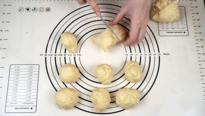тонкие жареные пирожки