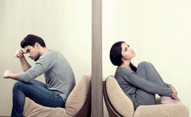 top 10 oshibok otnosheniyah mezhdu muzhchinoy zhenshinoy 1 - Секрет любви мужчины, или как построить счастливые отношения