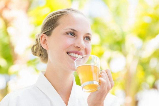 Травяные чаи для похудения: эффективность и рецепты в домашних условиях