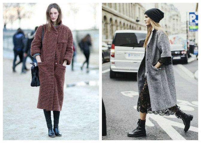 Тренды уличной моды 2018, фото