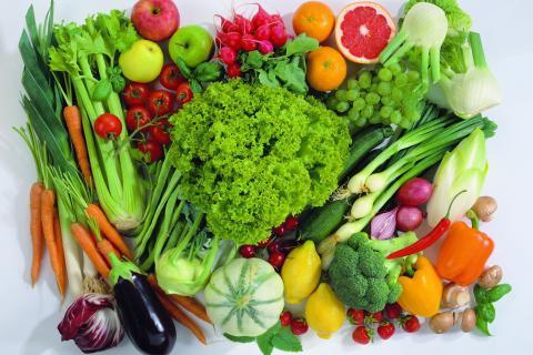 тушеные баклажаны с овощами рецепт