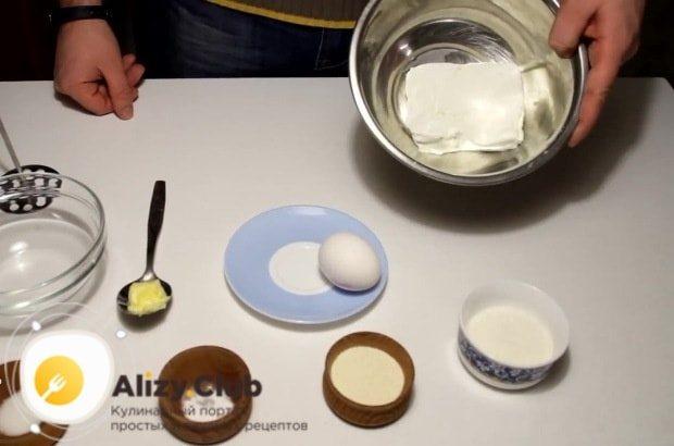 творожная запеканка в микроволновке за 10 минут