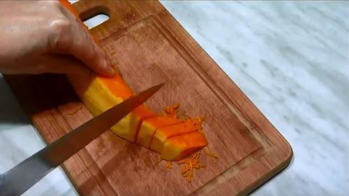 Тыква запеченная в духовке. Запеченная тыква в духовке — рецепт кусочками в горшочках