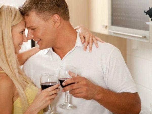 У страстной и сексуальной натуры не болит голова от представления близости с партнером