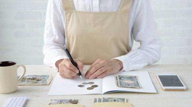 Учет финансовых дел