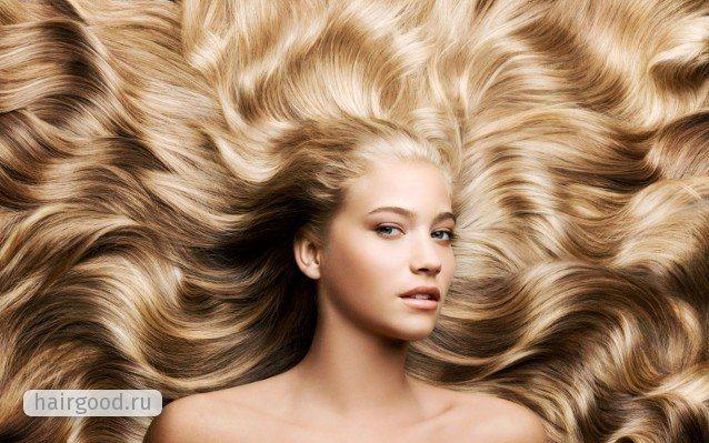 Уход за волосами после кератина