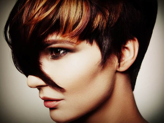 Уход за волосами после мелирования в домашних условиях