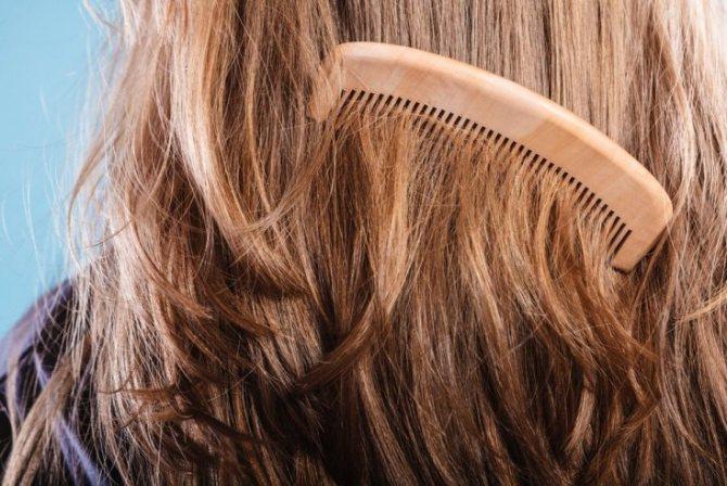 Уход за волосами с аромамаслами: делаем выбор