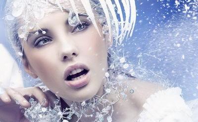 Уход за волосами, уход за кожей лица зимой, правила
