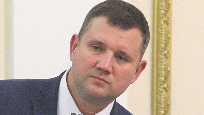 УМВД: Глава брянской медицины Бардуков сам ранил себя на охоте