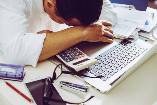 Усталость и связь депрессии и рака