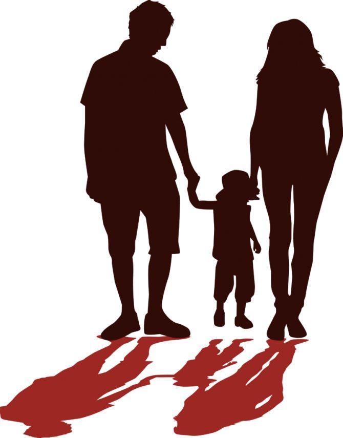 Устоявшихся взглядов на семью