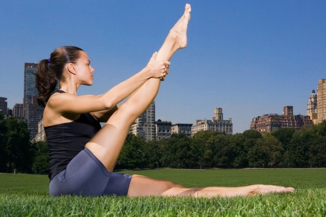 Утренние упражнения для бодрости