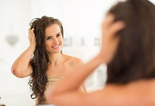 утюжок для укладки волос
