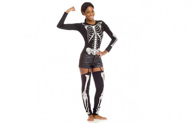 Увеличивает прочность костей