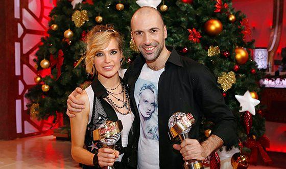 В 2012 году Наталья Ионова была участницей проекта «Танцы со звёздами»