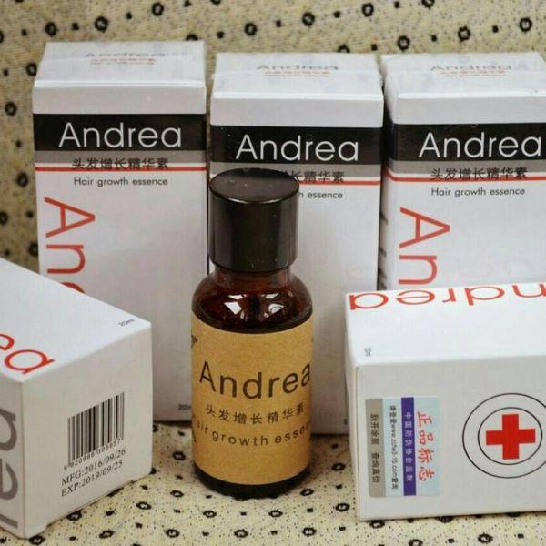 В чем особенность масла Andrea