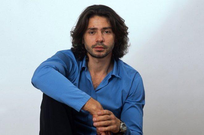 Валерий Николаев в молодости