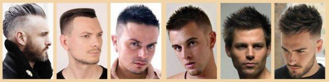варианты причесок для жестких волос